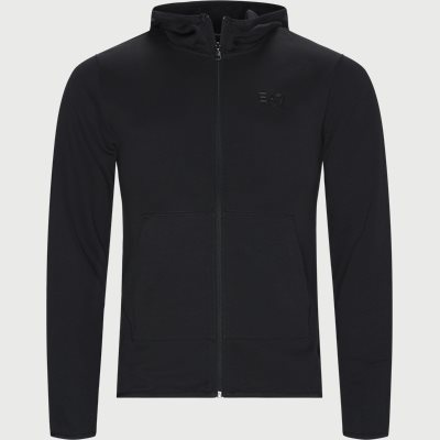 Zip Sweatshirt Regular | Zip Sweatshirt | Sort