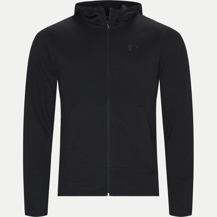 3GPM69 PJF3Z  - Zip Sweatshirt - Sweatshirts - Regular - SORT - 1