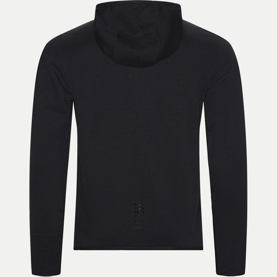 3GPM69 PJF3Z  - Zip Sweatshirt - Sweatshirts - Regular - SORT - 2