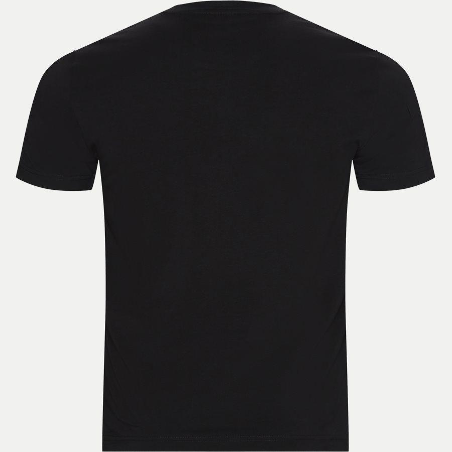 3GPT18 PJP6Z - Logo T-shirt - T-shirts - Regular - SORT - 2