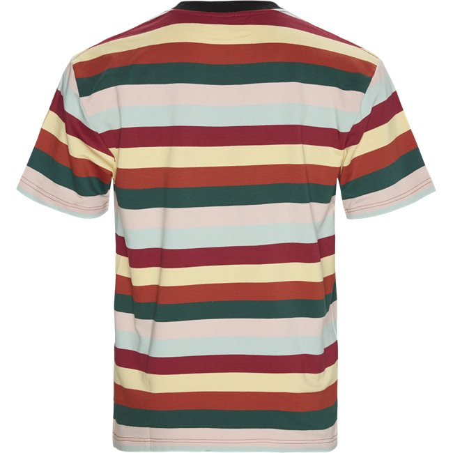 Inbox Striped Tee