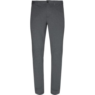 Joker Pant Tapered fit | Joker Pant | Grå