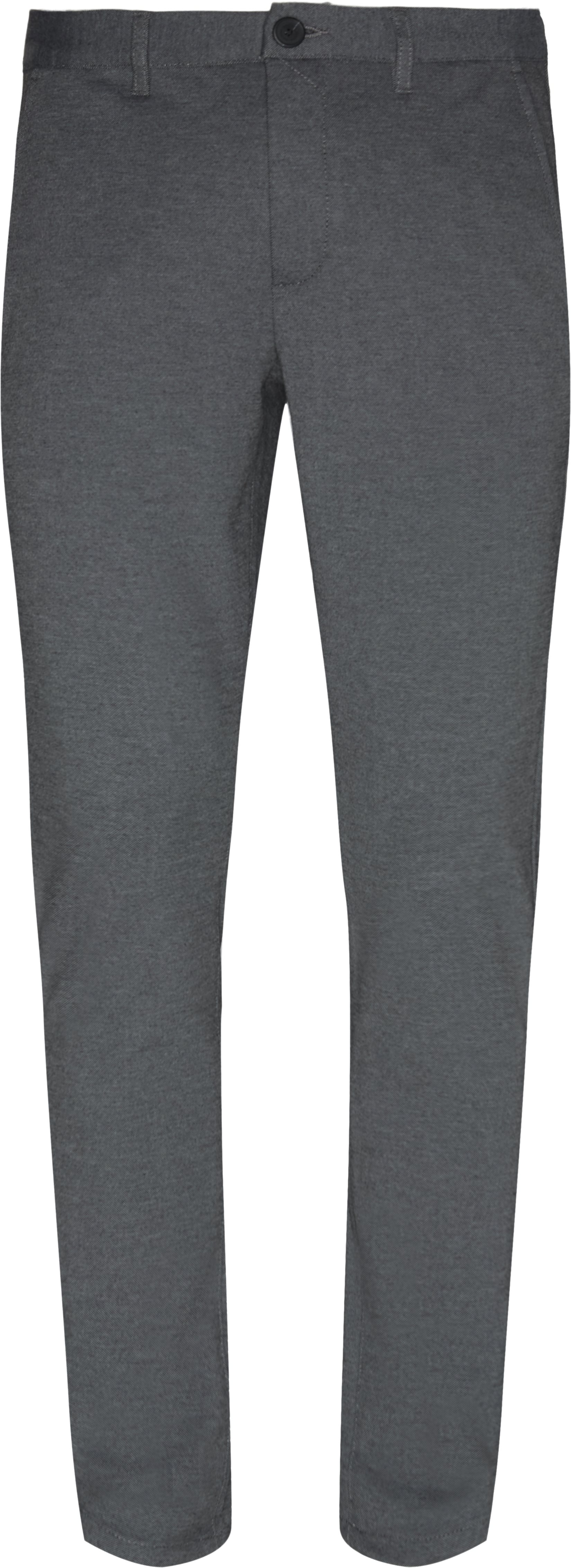 Joker Pant - Bukser - Tapered fit - Grå