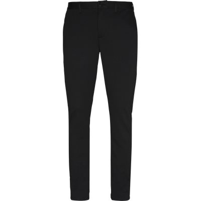 Joker Pant Tapered fit | Joker Pant | Sort