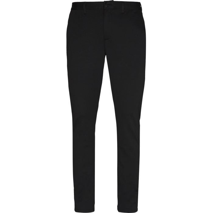 Joker Pant - Bukser - Tapered fit - Sort