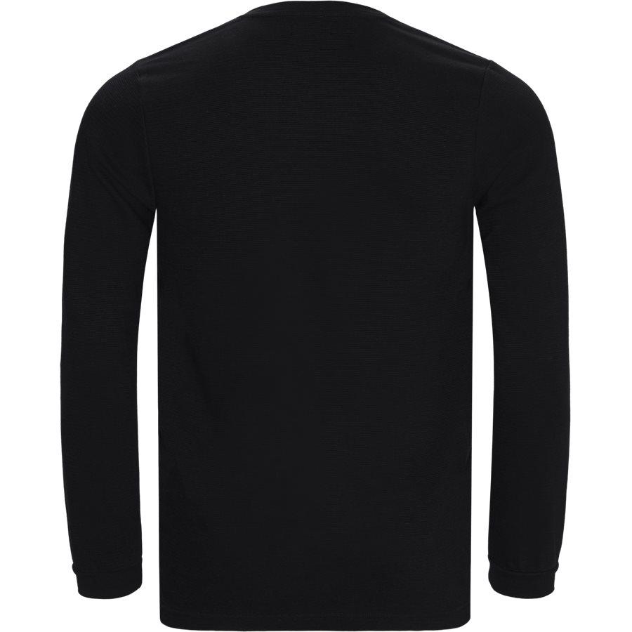 PERTH - T-shirts - Regular - SORT - 2