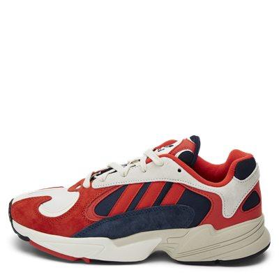 Yung-1 Sneaker Yung-1 Sneaker | Hvid