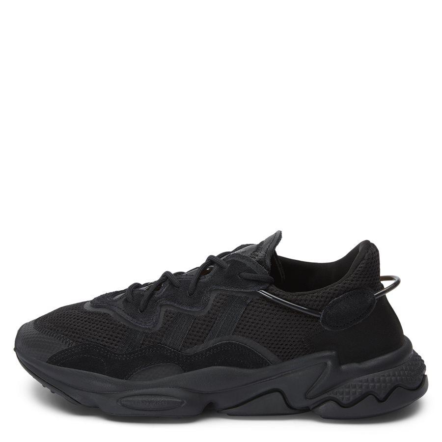 OZWEEGO EE6999. - Ozweego Sneaker - Sko - SORT - 1