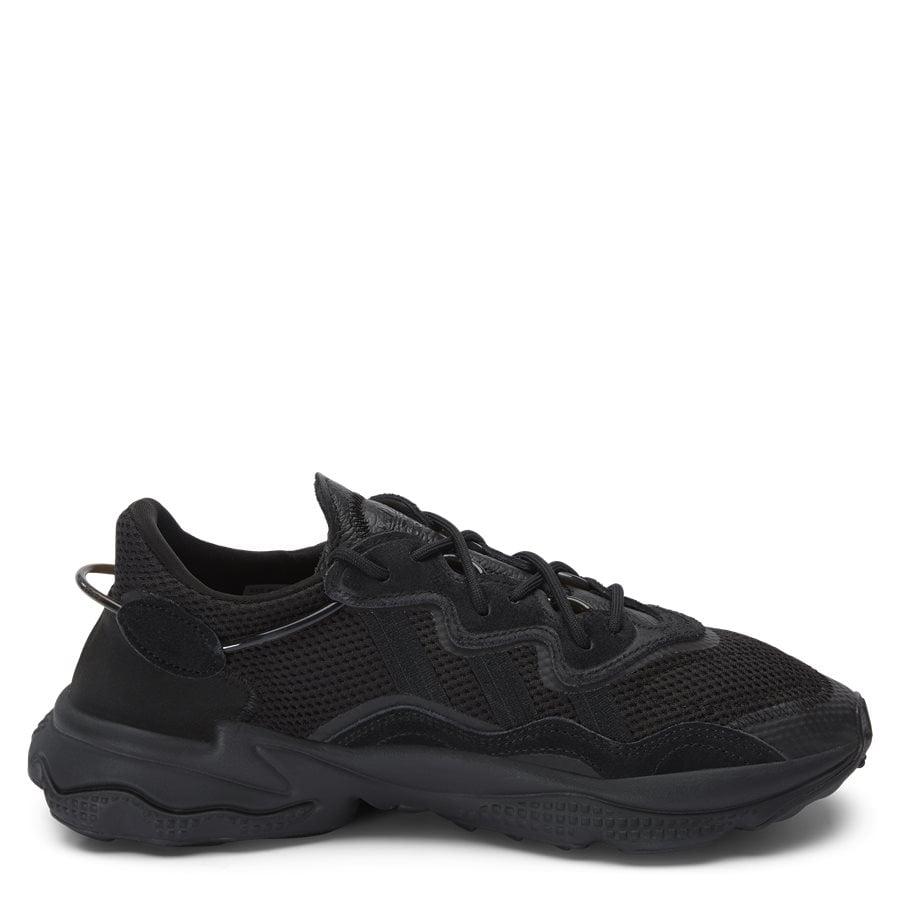 OZWEEGO EE6999. - Ozweego Sneaker - Sko - SORT - 2