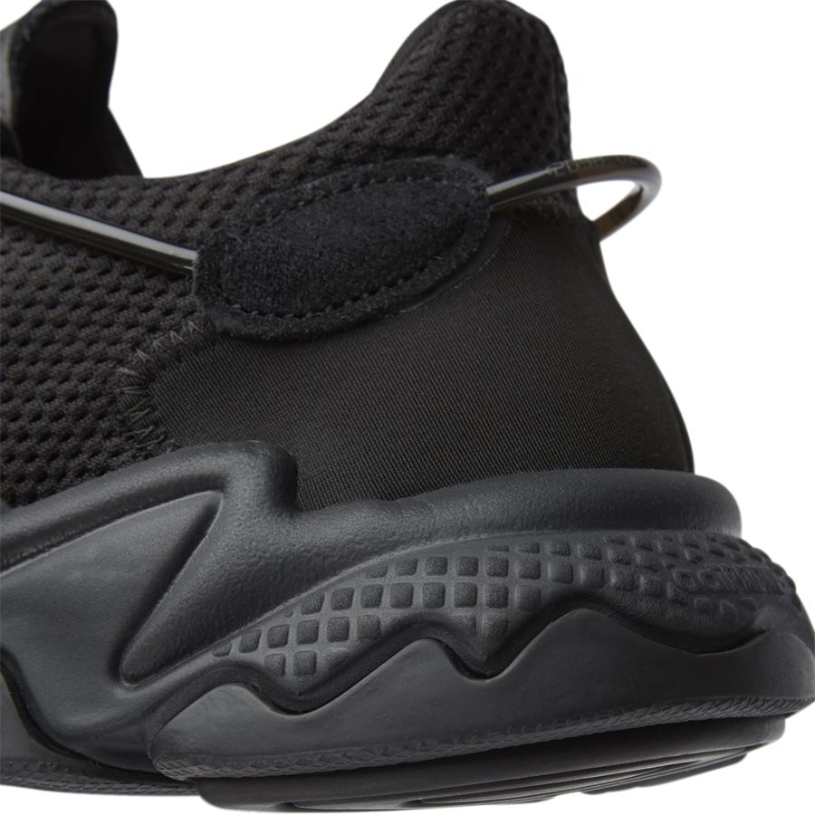 OZWEEGO EE6999 - Ozweego Sneaker - Sko - SORT - 5