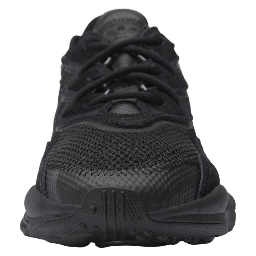 OZWEEGO EE6999 - Ozweego Sneaker - Sko - SORT - 6