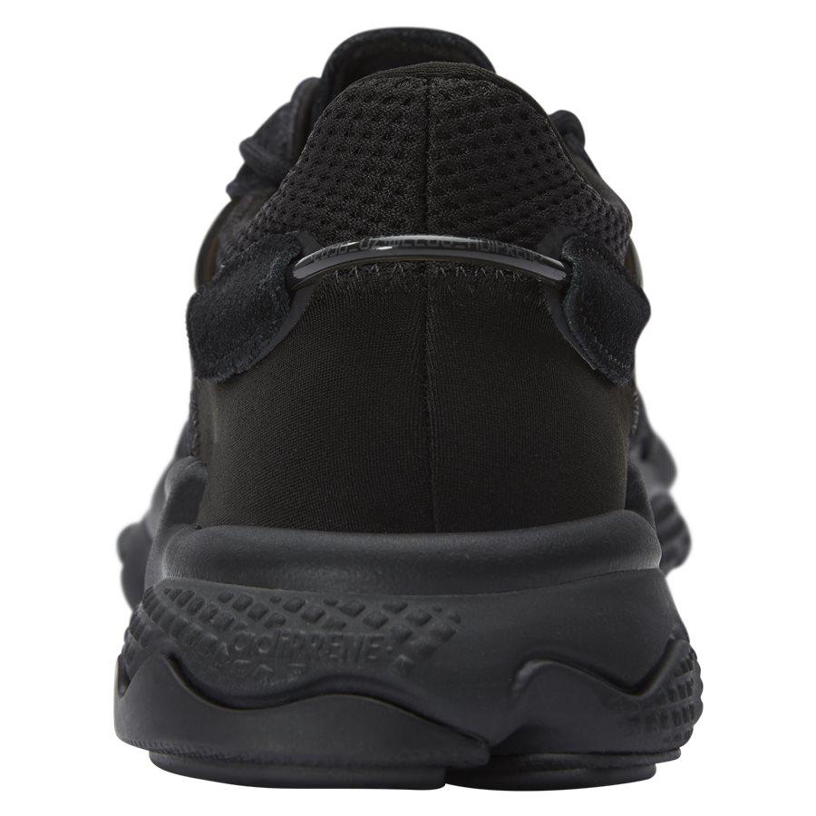 OZWEEGO EE6999. - Ozweego Sneaker - Sko - SORT - 7