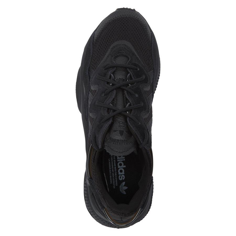 OZWEEGO EE6999 - Ozweego Sneaker - Sko - SORT - 8
