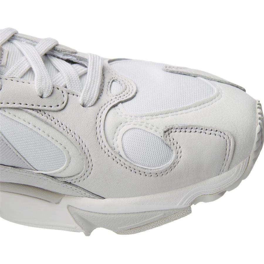 YUNG-1 EE5319 - Yung 1 Sneaker - Sko - HVID - 4