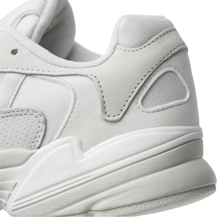 YUNG-1 EE5319 - Yung 1 Sneaker - Sko - HVID - 5
