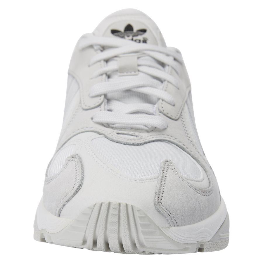 YUNG-1 EE5319 - Yung 1 Sneaker - Sko - HVID - 6