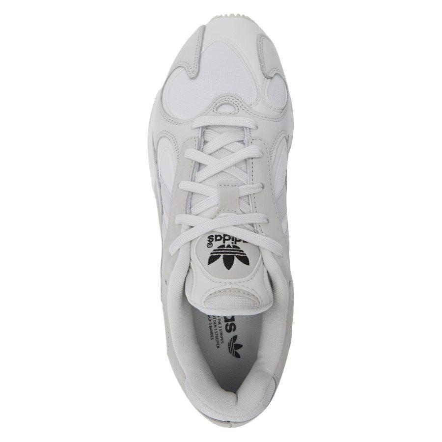 YUNG-1 EE5319 - Yung 1 Sneaker - Sko - HVID - 8