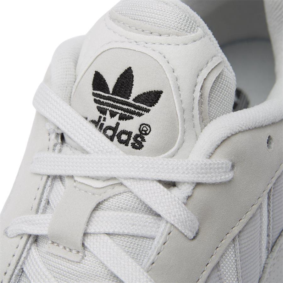 YUNG-1 EE5319 - Yung 1 Sneaker - Sko - HVID - 10