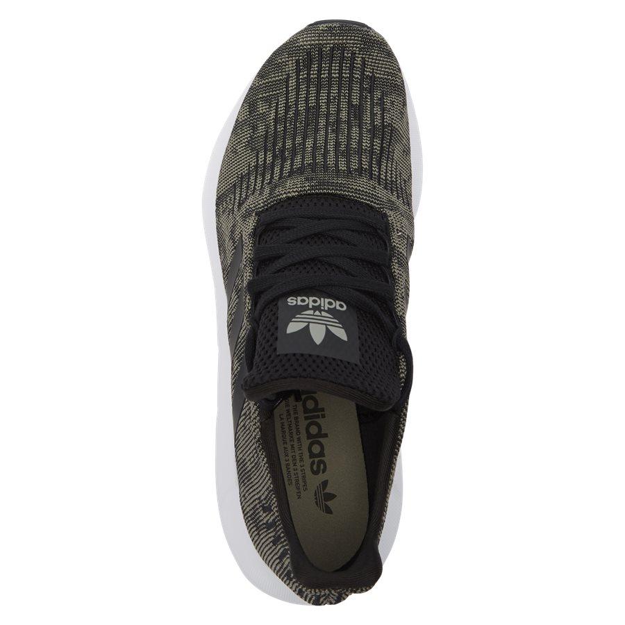 SWIFT RUN EE7214 - Shoes - SORT - 8