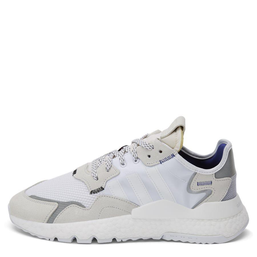NITE JOGGER EE5885 - Nite Jogger Sneakers - Sko - HVID - 1