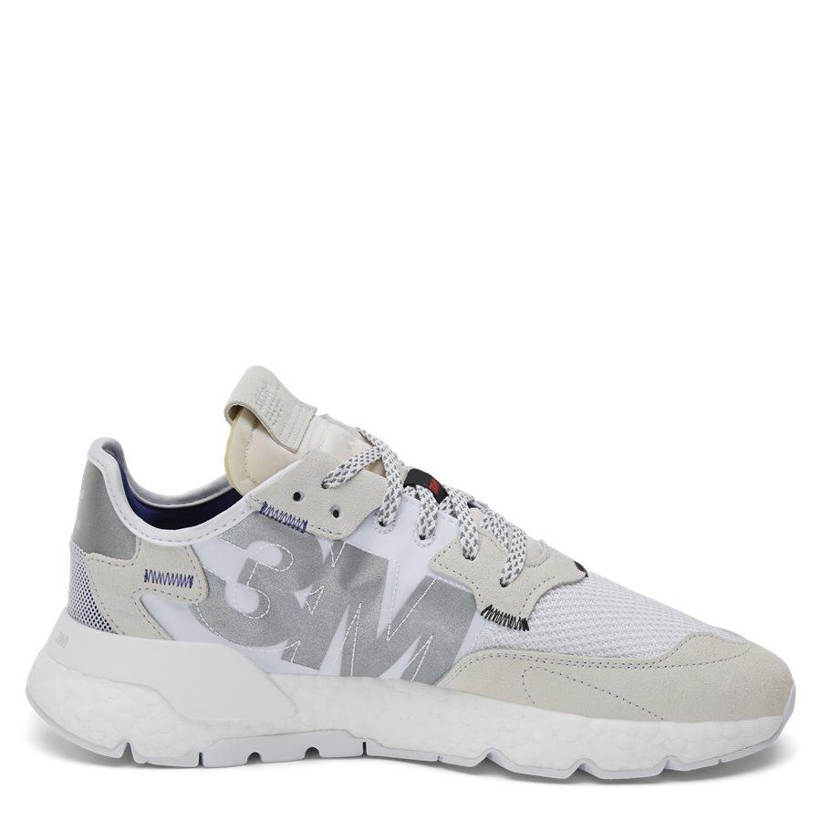 NITE JOGGER EE5885 - Nite Jogger Sneakers - Sko - HVID - 2
