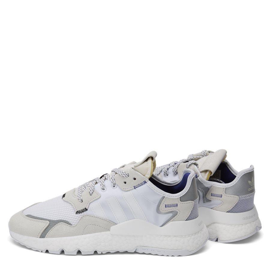 NITE JOGGER EE5885 - Nite Jogger Sneakers - Sko - HVID - 3