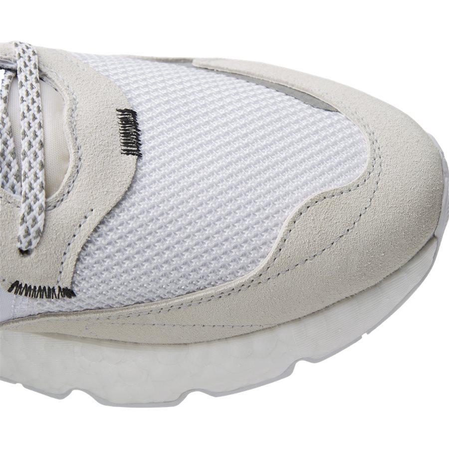 NITE JOGGER EE5885 - Nite Jogger Sneakers - Sko - HVID - 4