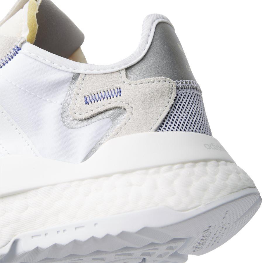 NITE JOGGER EE5885 - Nite Jogger Sneakers - Sko - HVID - 5