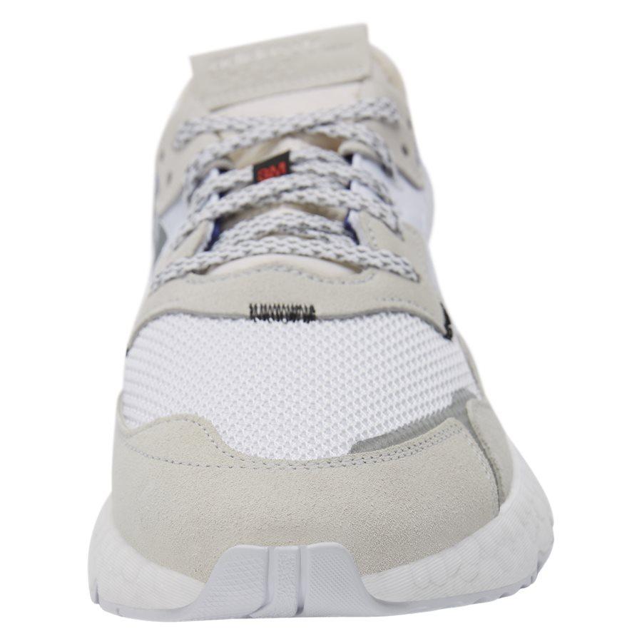NITE JOGGER EE5885 - Nite Jogger Sneakers - Sko - HVID - 6