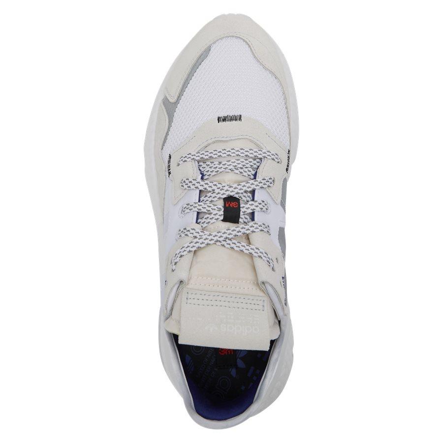 NITE JOGGER EE5885 - Nite Jogger Sneakers - Sko - HVID - 8