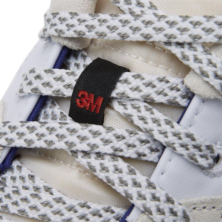 NITE JOGGER EE5885 - Nite Jogger Sneakers - Sko - HVID - 10