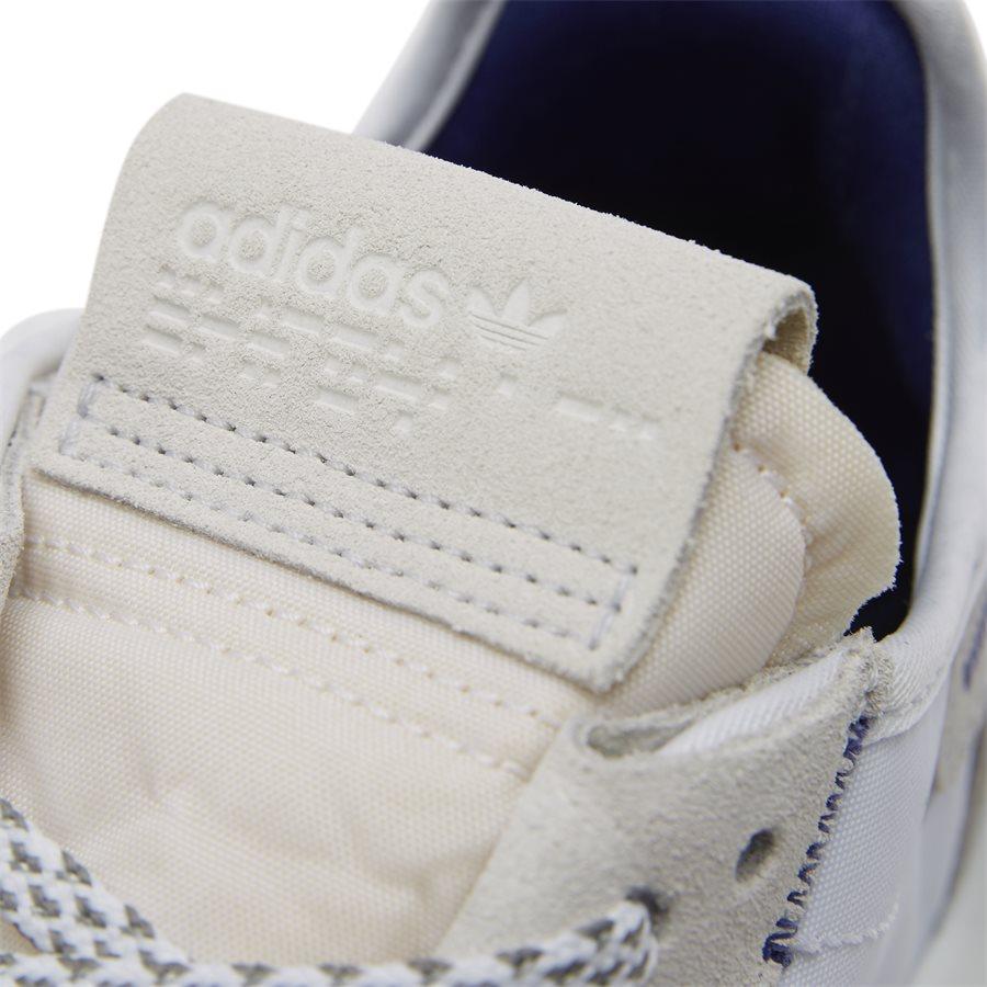 NITE JOGGER EE5885 - Nite Jogger Sneakers - Sko - HVID - 11