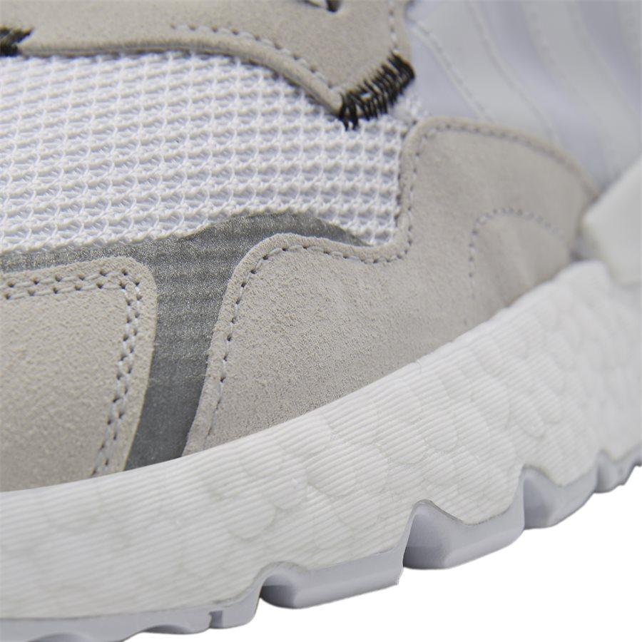 NITE JOGGER EE5885 - Nite Jogger Sneakers - Sko - HVID - 12