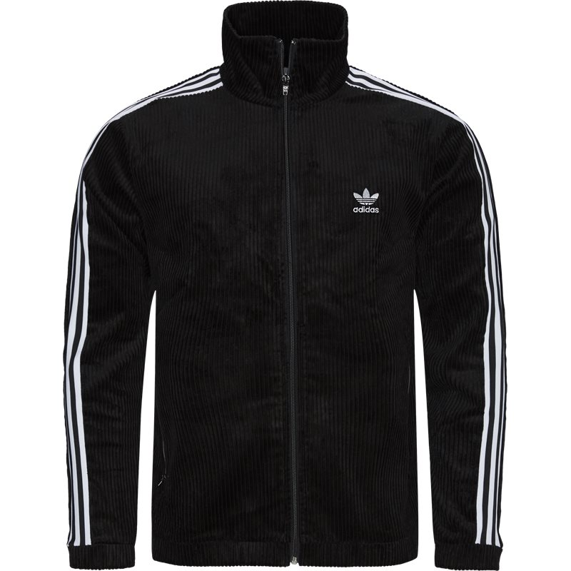 Image of Adidas Originals Cord Bb Track Top Sort