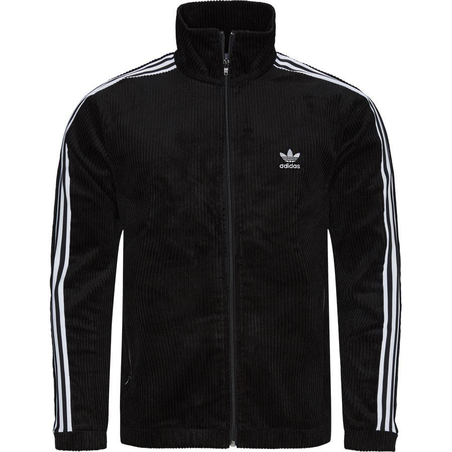 CORD ED6127 - Sweatshirts - SORT - 1
