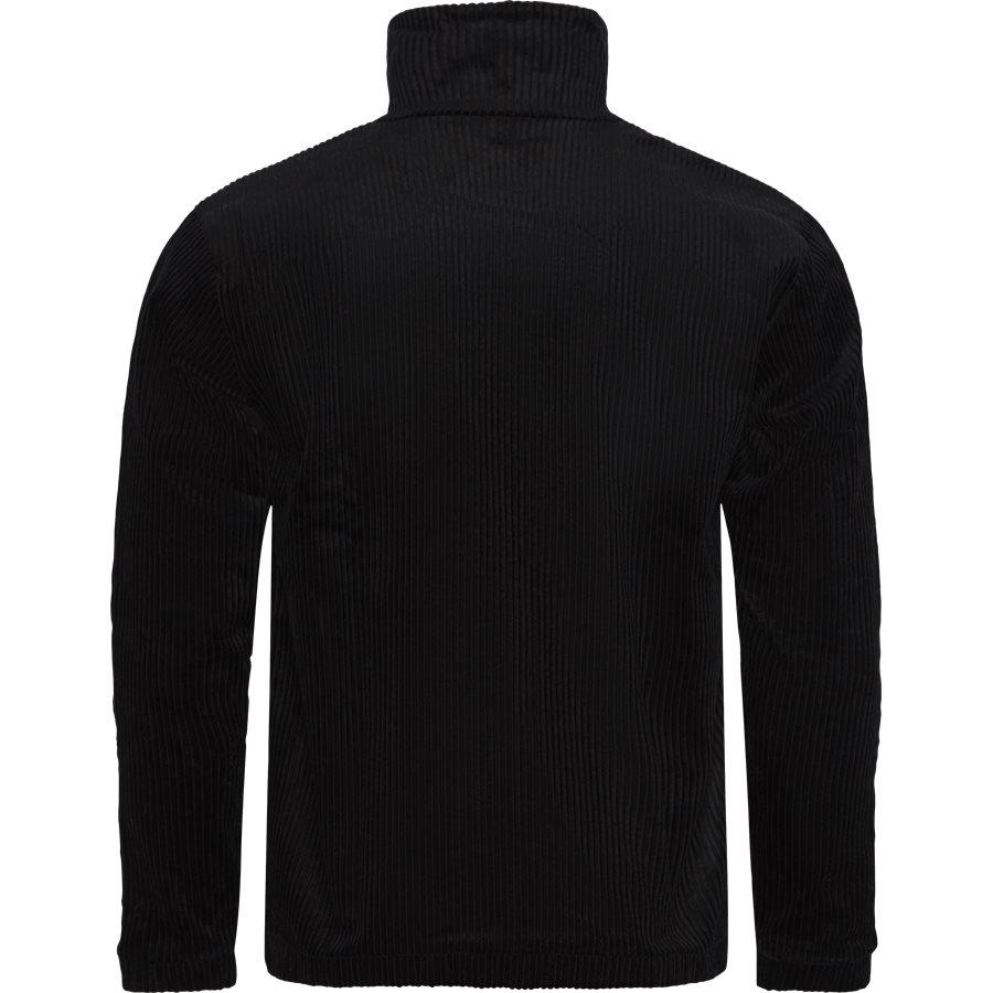 CORD ED6127 - Sweatshirts - SORT - 2