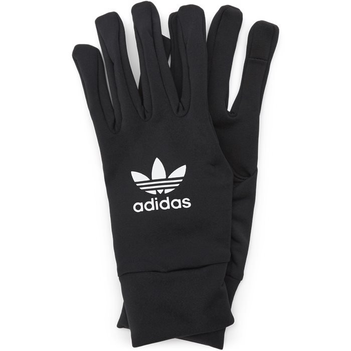 Techy Gloves - Handsker - Sort