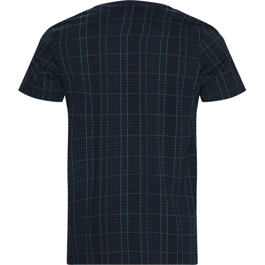 TARTAN TEE ED7034 - T-shirts - Regular - MULTI - 2