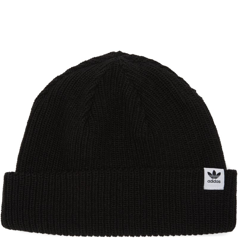 Image of   Adidas Originals Shorty Beanie Sort