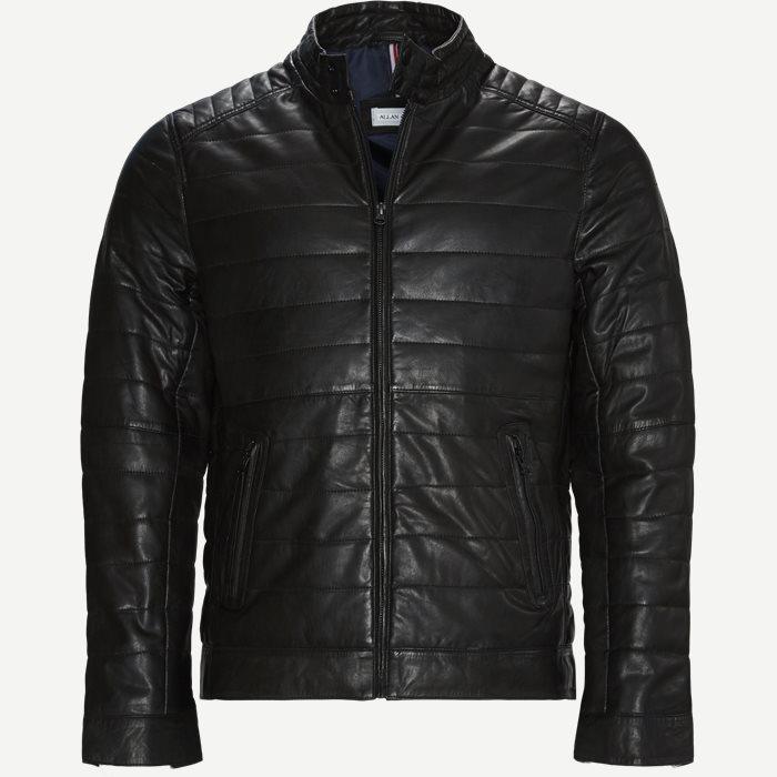 Jackets - Regular - Black