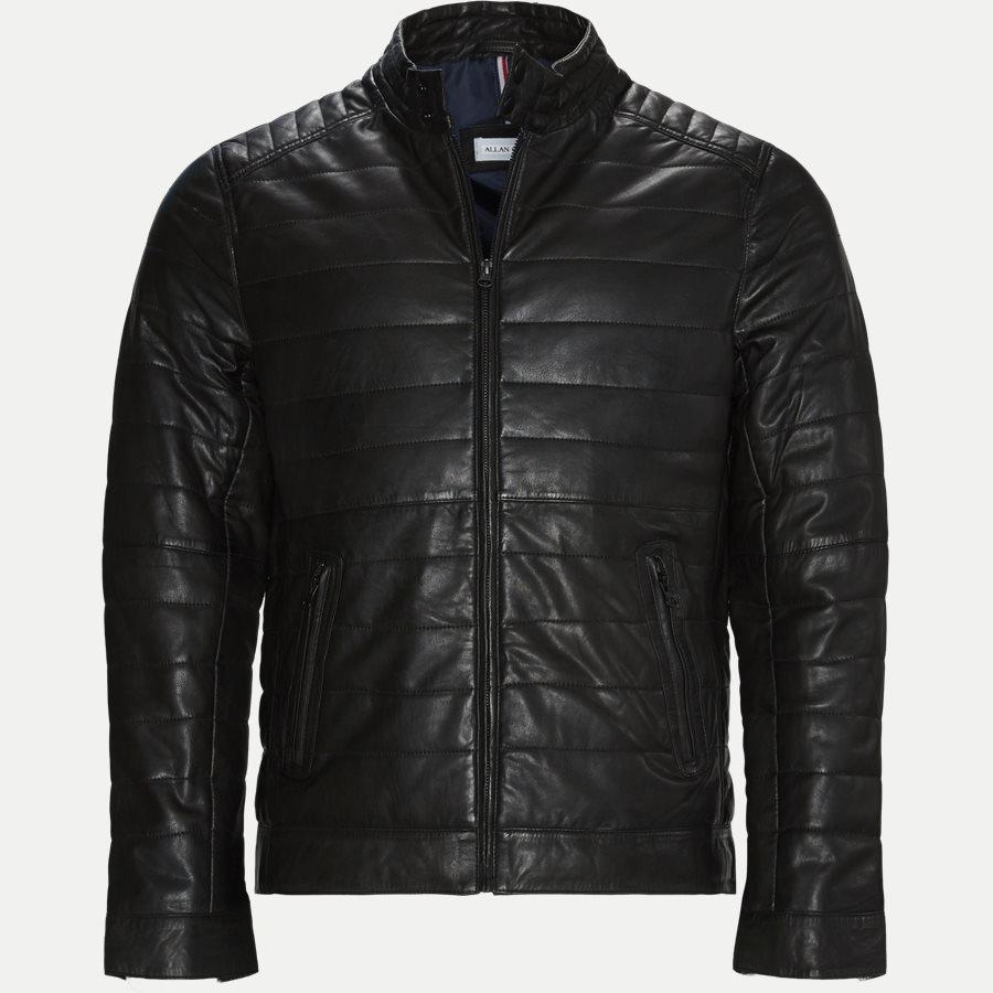 BECKHAM - Jackets - Regular - BLACK - 1