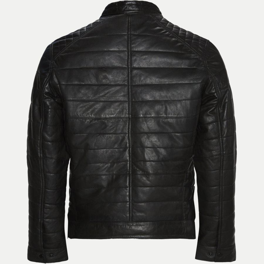 BECKHAM - Jackets - Regular - BLACK - 2