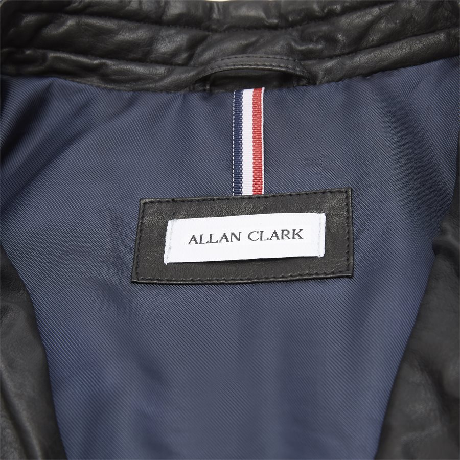 BECKHAM - Jackets - Regular - BLACK - 3