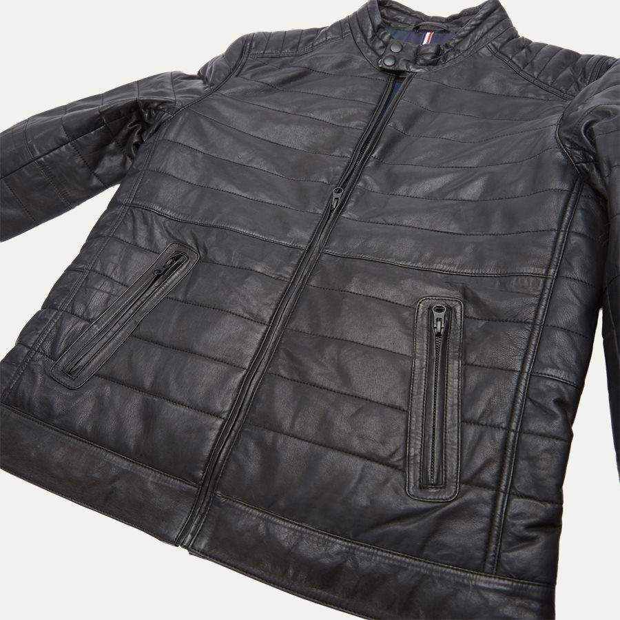 BECKHAM - Jackets - Regular - BLACK - 4