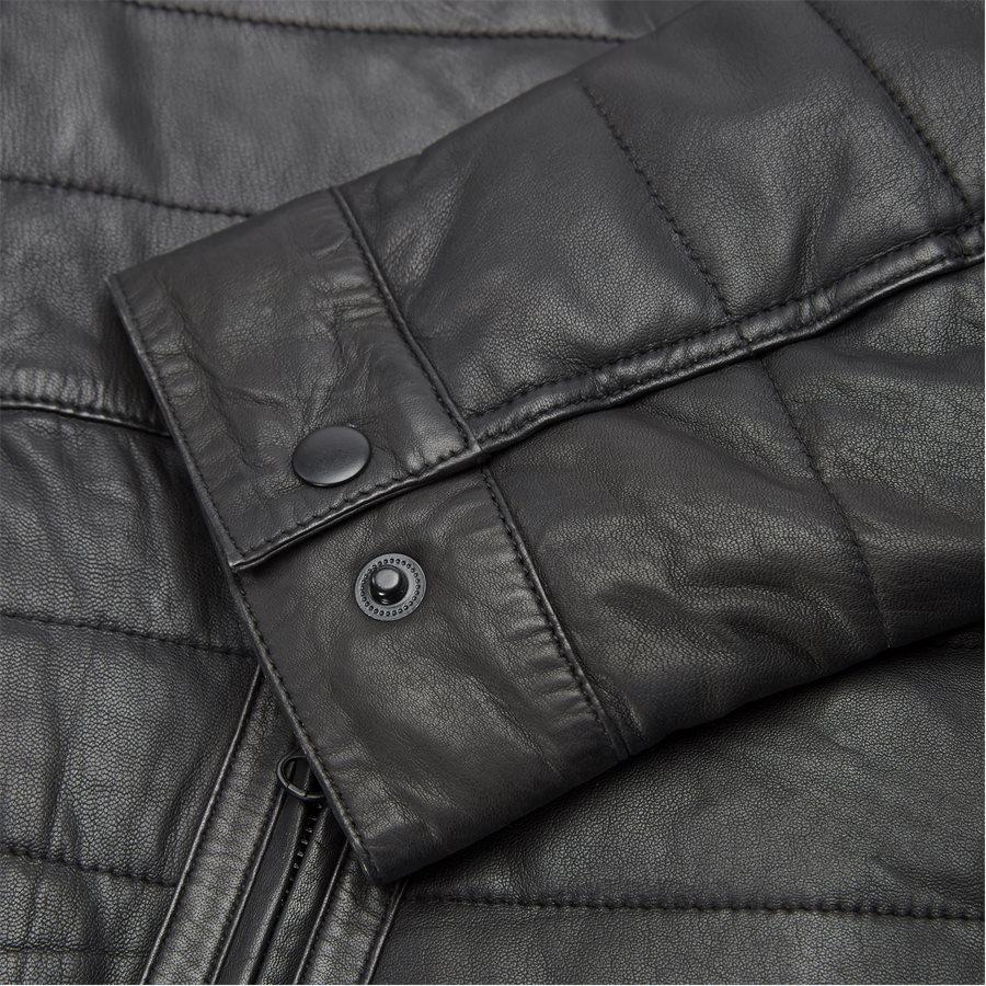 BECKHAM - Jackets - Regular - BLACK - 6