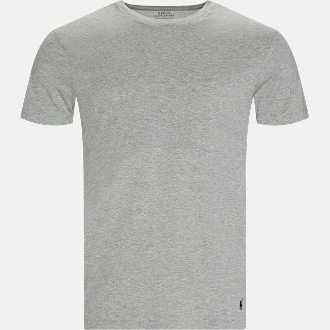 3-Pack Classic Cotton Crewneck T-shirt