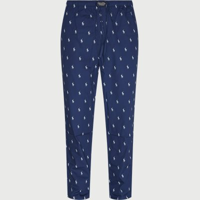 Pyjamas Pants Regular | Pyjamas Pants | Blå