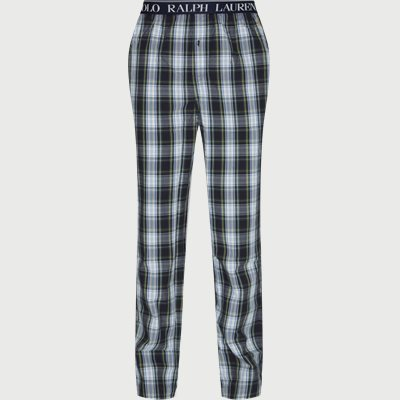 Pyjamas Pants Regular | Pyjamas Pants | Grøn