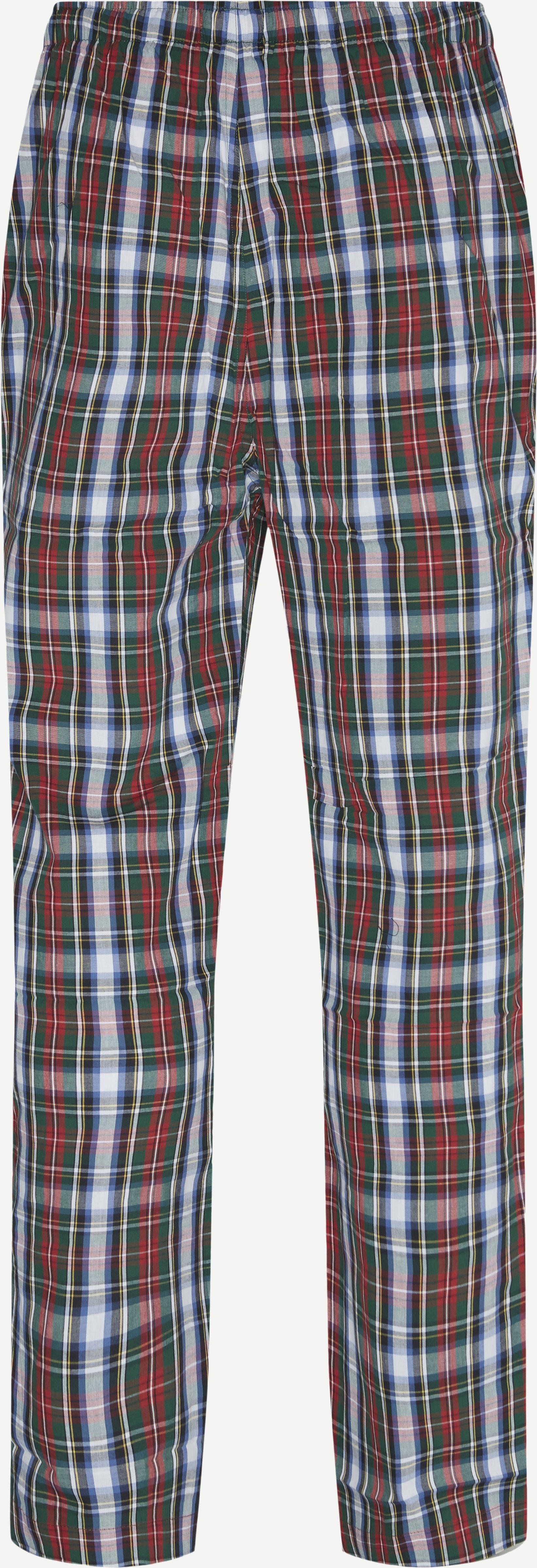Underkläder - Regular - Röd