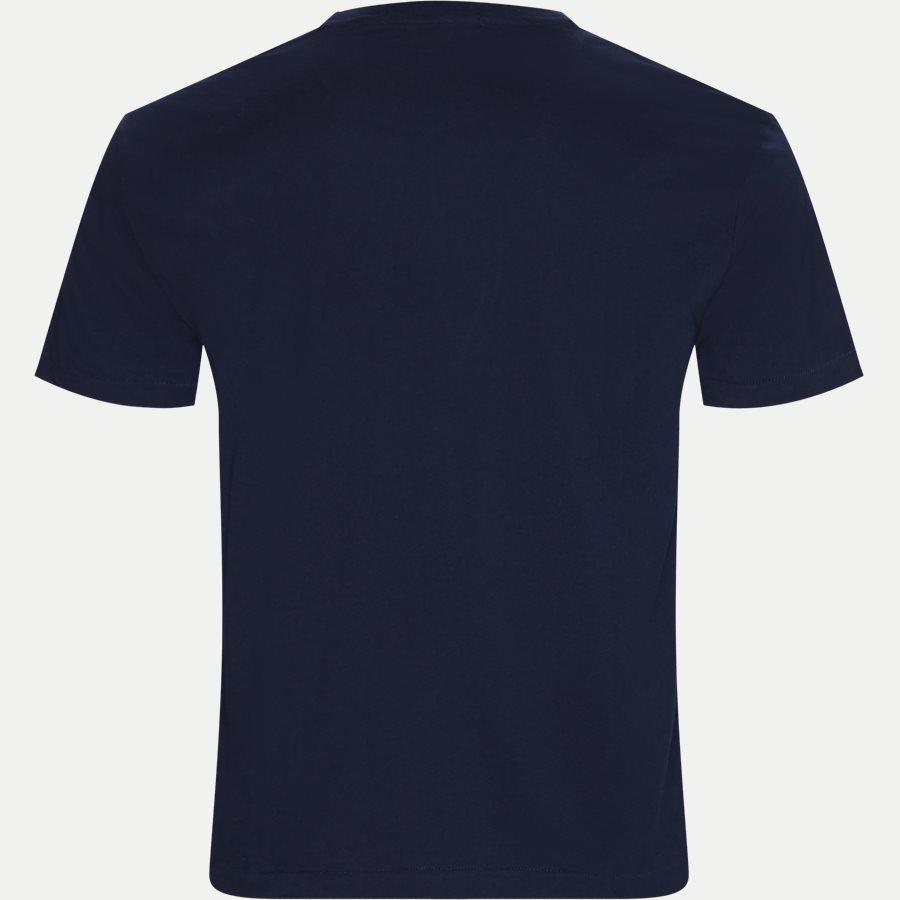 710750444 - Polo Sport Tee - T-shirts - Regular - NAVY - 2